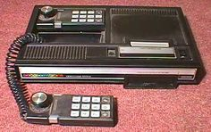 Colecovision!  How I loved this gaming system!