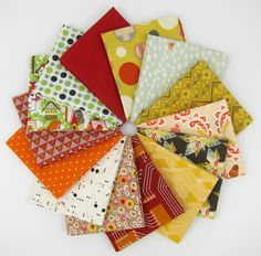 The Birds and the Bees Fat Quarter Bundle - 14 FQs - 3.5 Yards Total