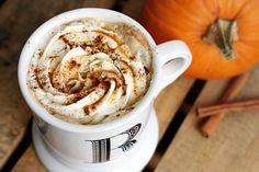 Hello September, coffee, Autumn, Fall, Season