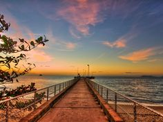 Spending time outdoors is one of the great attractions of Palm Cove. The town, 30 minutes north of Cairns in Far North Queensland, enjoys tropical warm weather year-round and is a perfect base for exploring the Great Barrier Reef. H