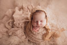 Iowa's premier newborn and baby photographers