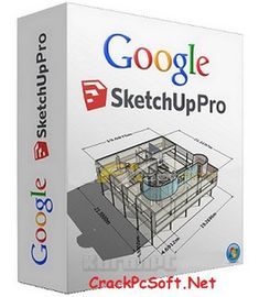 Google SketchUp Pro 2018 Crack with License Key Full Version Free is a 3D modeling computer program for a wide range of drawing applications such as architectural, interior design, landscape architecture etc.