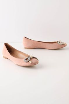 THE ballet flat. The one and only.