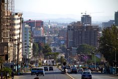city urban | Chronicle of Addis Ababa's extreme makeover « Ethiopian News