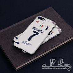 Ronaldo, Phone Cases, Club, Phone Case
