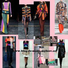 Nuevo post! Tendencia Rubik's Cube leer mas en www.blog-de-moda.myleov.es #fashionblogger #moda #fashion #myleov #cute #rubikscube #color