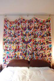 Resultado de imagen para Wall Stencil Mexican Otomi Pattern