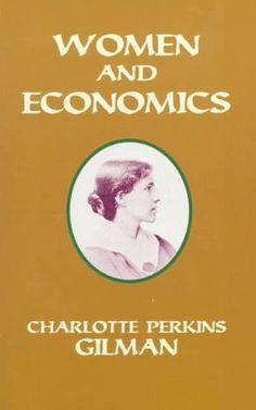 Women and Economics by Charlotte Perkins [Stetson] Gilman http://www.amazon.com/dp/0486299740/ref=cm_sw_r_pi_dp_8XkVtb14AQ8MT249