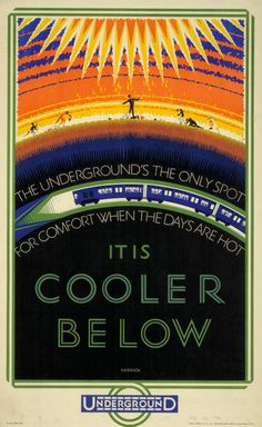 It is cooler below, by Frederick Charles Herrick, 1926 -