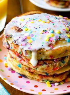 *** pancakes — The Forgotten Garden