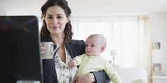 Conciliare famiglia e lavoro è complicato. Ecco 19 idee per lavorare da casa per mamme che non hanno un impiego o che vogliono dedicare più tempo ai figli.