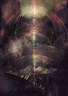 from Light Beyond Sound by Tatiana Plakhova