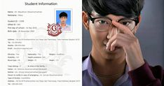 Student Information, 26 November, First Day Of School, Health Problems, Buddhism, Oc, Religion, Waves, Gifts