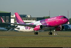HA-LYK Wizz Air Airbus A320-232(WL)
