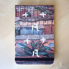 Lush Guilin Sketchbook - Li River Guilin, Writing Paper, Cotton Bag, Watercolor Illustration, Sketchbooks, Night Skies, Notebooks, Lush, Medieval