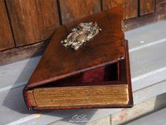 Авторская студия OleLoo: Реставрация старинного фотоальбома