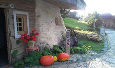 Starý Klíž - Fotogaléria - Ľudová architektúra Vegetables, Vegetable Recipes, Veggies
