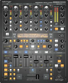 The 8 best vinyl-friendly mixers