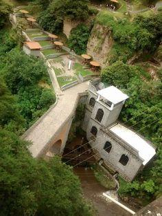 EL SANTUARIO DE LAS LAJAS, EN IPIALES   Alucinante! - Review of Las Lajas Sanctuary, Ipiales, Colombia - TripAdvisor