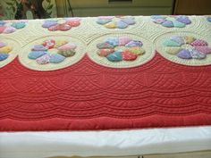 Such a beautiful quilt by Deborah in Idaho