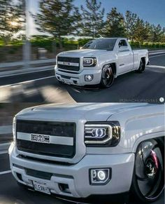 2014 Gmc Sierra on Bagged Trucks, Lowered Trucks, Mini Trucks, Gm Trucks, Diesel Trucks, Cool Trucks, Chevy Trucks, Pickup Trucks, 2016 Trucks