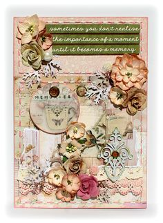 Created for Flying Unicorn CT August Kit of the Month by Lainie Michel