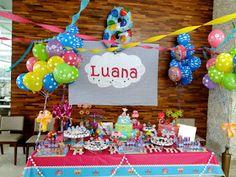 Etelvinne's Cakes: Lalaloopsy