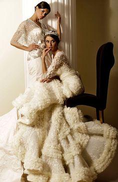 Farfalla Haute Couture Dubai
