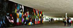 31ª Bienal SP pela rua