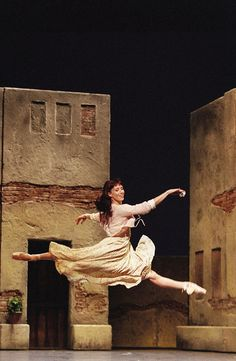 Sylvie Guillem's career, step by step – in pictures | Stage | The Guardian