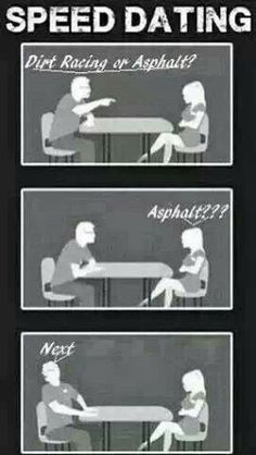 Dirt dating