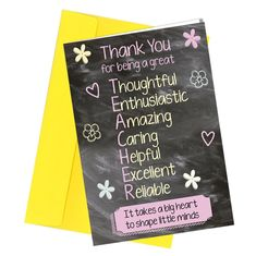 Best Teacher Ever Greetings card Thank You for being a Great Teacher – Birthday Greetings For Teachers Day, Greeting Cards For Teachers, Teacher Thank You Cards, Teachers Day Gifts, Letter To Teacher, Happy Teachers Day Card, Teacher Birthday Card, 50th Birthday Cards, Christmas Card For Teacher