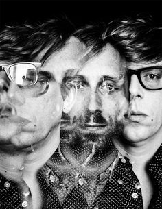 The Black Keys: Chart-Topping Blues : Articles : Relix