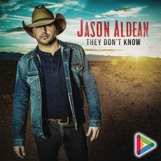 """9/09/16 - JASON ALDEAN """"They Don't Know"""""""