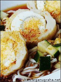 Resep Pempek Palembang--My next mission... after I found tapioca starch #indonesian #spicy