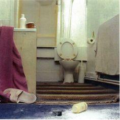 Simon Leigh, Oh de Toilette