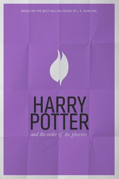 Harry Potter & the Order of Phoenix [David Yates, 2007] Author: Pedro Vidotto