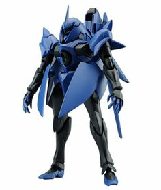 """Bandai Hobby #02 Gafran """"Gundam Age"""" 1/144 - High Grade Age by Bandai Hobby. $15.99. From the Manufacturer                First UE (Vagan) mobile suit seen in """"Gundam Agem"""" that can transform into a dragon like form.  Articulated tail-cannon allows for poses to be depicted just like in the show.  Clear pieces included for chest cannon.                                    Product Description                First UE (Vagan) mobile suit seen in """"Gundam Agem"""" that can tra..."""