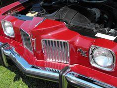 1973 Pontiac Grand Prix   Flickr - Photo Sharing!