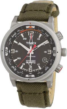 9d3b8d3969f Relógio Timex Compass - T49819