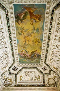 Villa Almerico Capra Valmarana 'La Rotonda' - Palladio