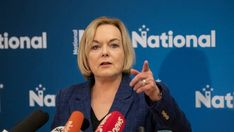 Covid 19 coronavirus: 'Extremely disappointed': National Party leader Judith Collins blasts Govt; says it let Covid-19 back into NZ - NZ Herald Labour Party, Disappointment, Call Her, Let It Be, Health, Health Care, Salud