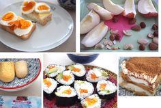 Ernährungsplan für die 3.Woche Diät. Insgesamt 4 Kilo abgenommen Sushi, Ethnic Recipes, Food, Glutenfree, Food Food, Essen, Meals, Yemek, Eten