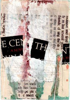 White Words - Nancy Bell Scott