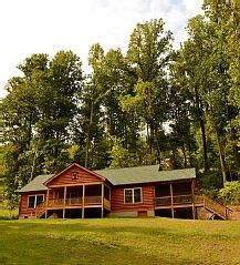 Vacation Rental In Luray From