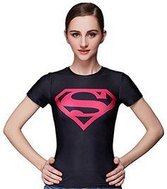 Women's Compression Shirt Short Sleeve Sports Fitness Run... http://www.amazon.com/dp/B01ET57BPI/ref=cm_sw_r_pi_dp_t3Wqxb1J68P9B