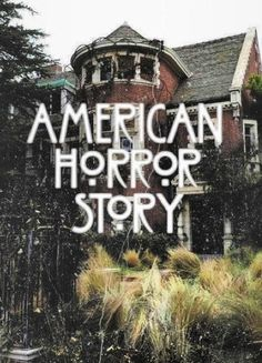 American Horror Story: I'm on the second season, Asylum, i really miss murder house