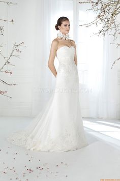 Robe de mariée Fara Sposa 5234 2013