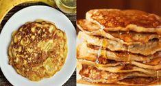 clatite_din_doua_ingrediente Crepes, Gem, Pancakes, Cooking, Breakfast, Banana, Kitchen, Morning Coffee, Jewels