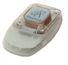 Pharos PT110 Bluetooth Enabled Portable PC GPS Receiver *** Check out this great product.